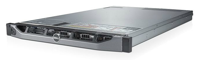 DELL PowerEdge R630 (2680V3)